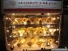 Hong Kong - Présentation des plats grâce à des moulages