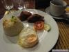 Vigan - Petit déjeuner