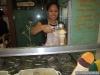 Bohol - Glace maison Ube et Mangue