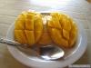 Bohol - Mangues fraiches