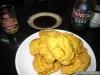 Macao - wontons frits