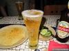 Biere - pappadum