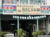 Restaurant indien Malacca