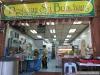 Restaurant indien Tanah rata (tandoor à gauche)
