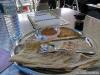 Roti au dhal