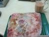 Roti aux fraises