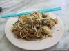 Char Koay Teow (nouilles sautées)