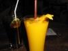 Shake à la mangue