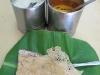 Thosai aux oignons