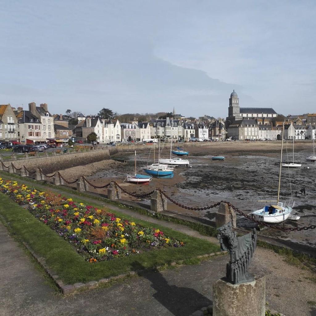 St Malo Solidor