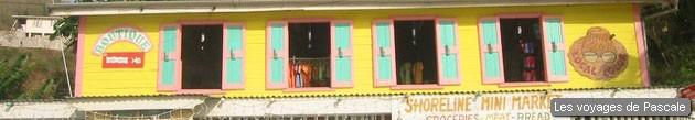 Village de Bequia