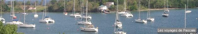 Marina blue lagoon