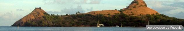 Pigeon Island (bis)