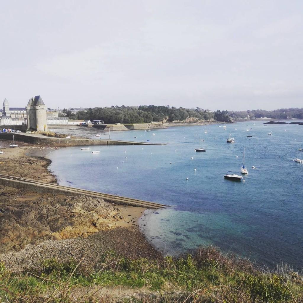 Saint Malo Solidor