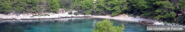 Baie de Poplat