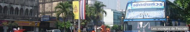 Bus Trat-Bkk
