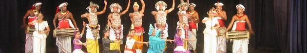 Danses de Kandy