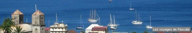 Port de St Pierre