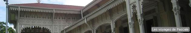 Palais Dusit