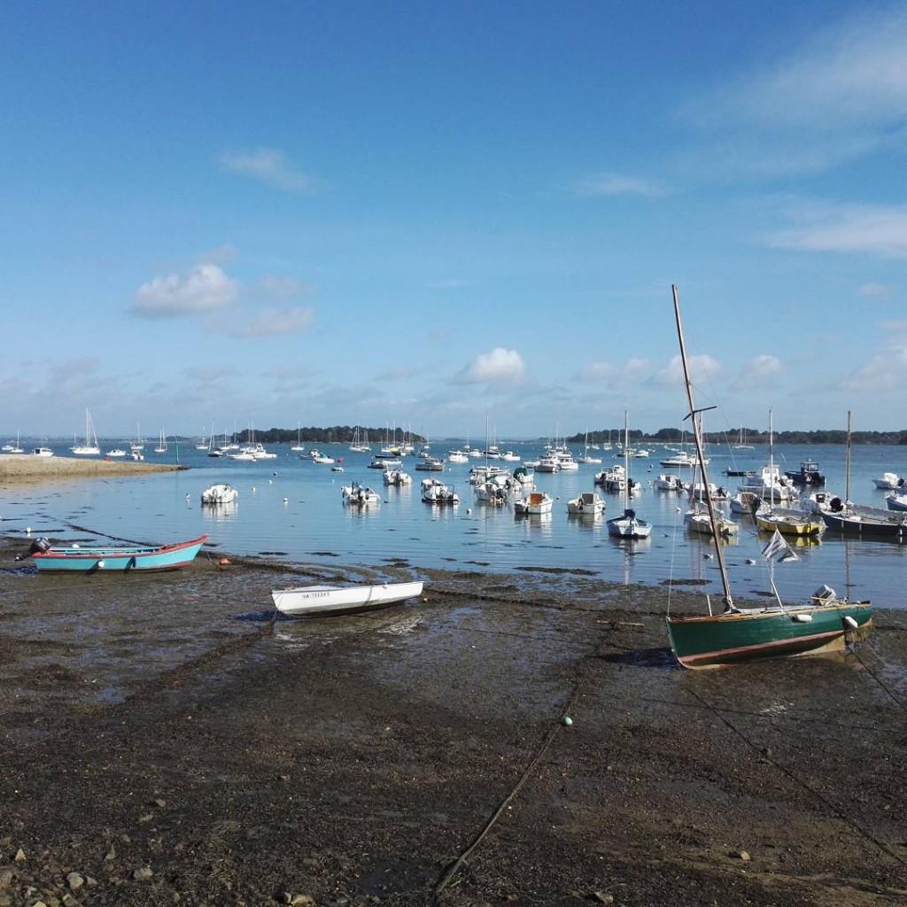Port Le Logeo