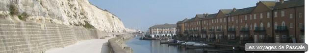 Port de Brighton