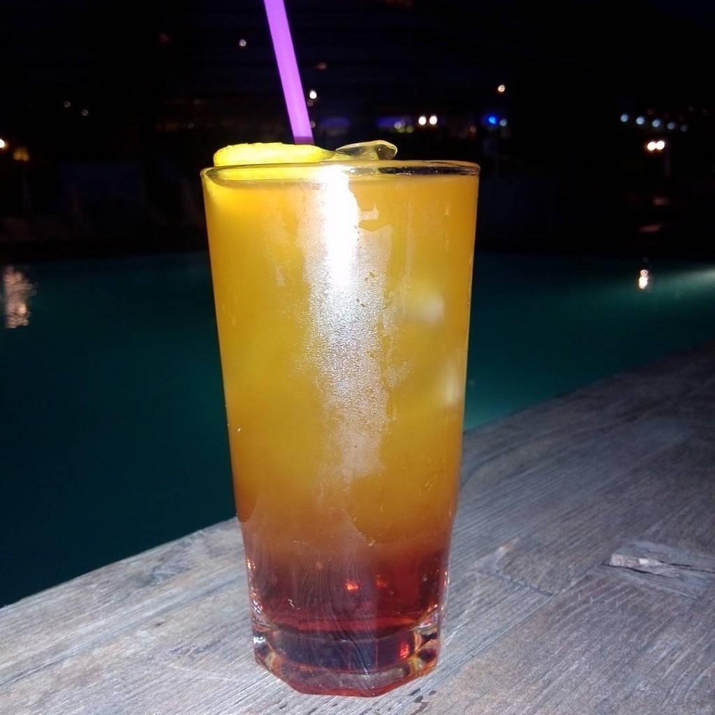 Sex on the Beach nom du cocktail