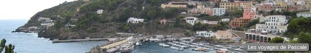 Port d'ustica