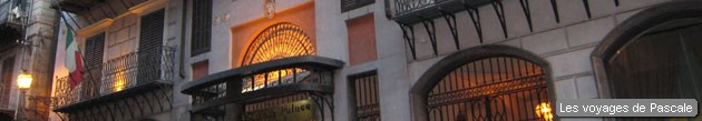 Hôtel de Palerme