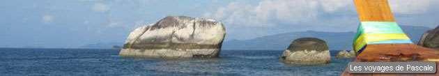 Sortie bateau N° 2