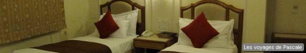 Residency hotel