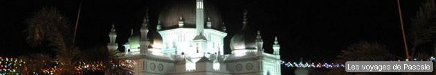 Mosquée d'Alor Setar