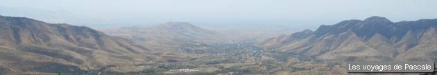 Route de Chakrisabtz