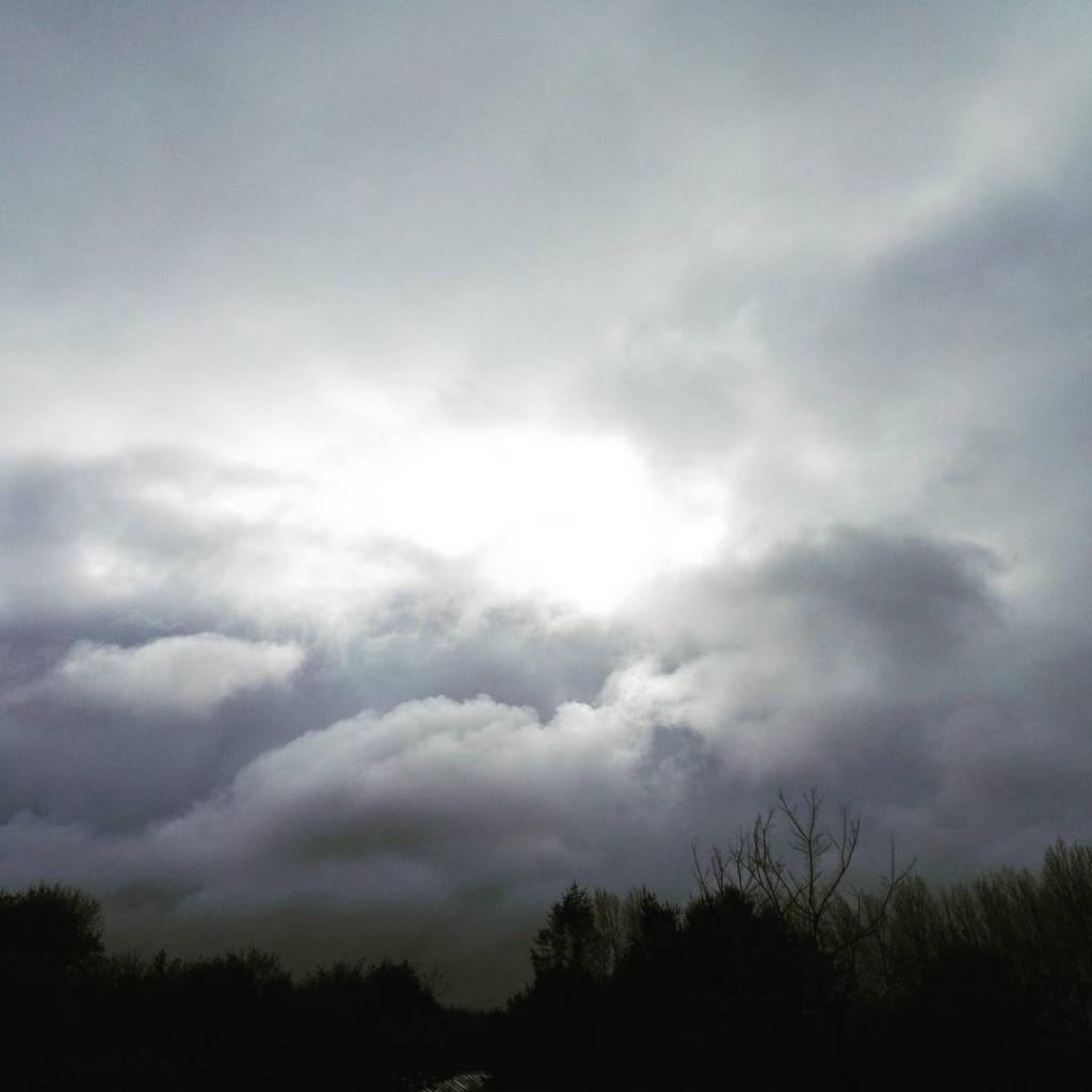 Plvenon  presque du soleil