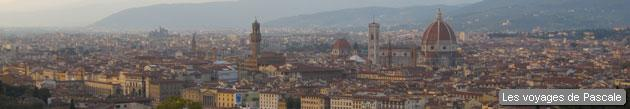 Soirée Florentine