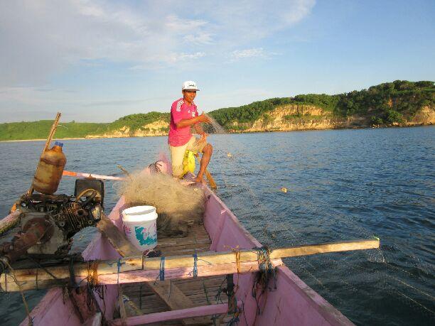 A la pêche aux moules moules moules....