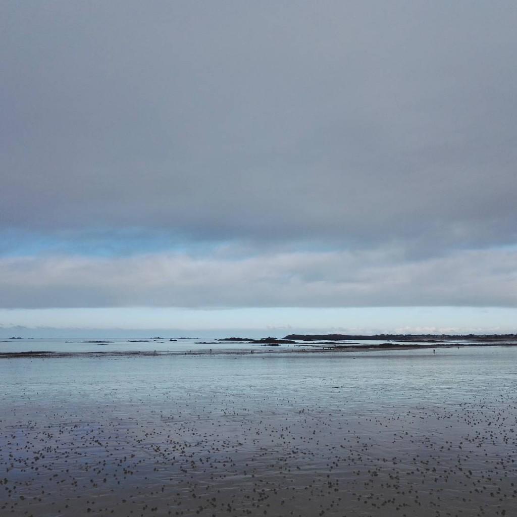 Grande mare  Saint Malo