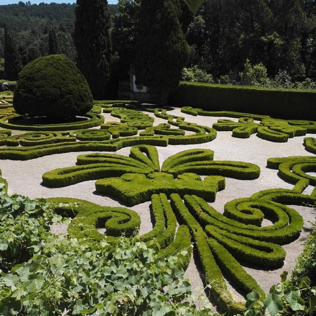 Encore des jardins