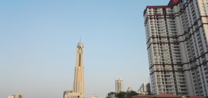 Bayoke sky tower