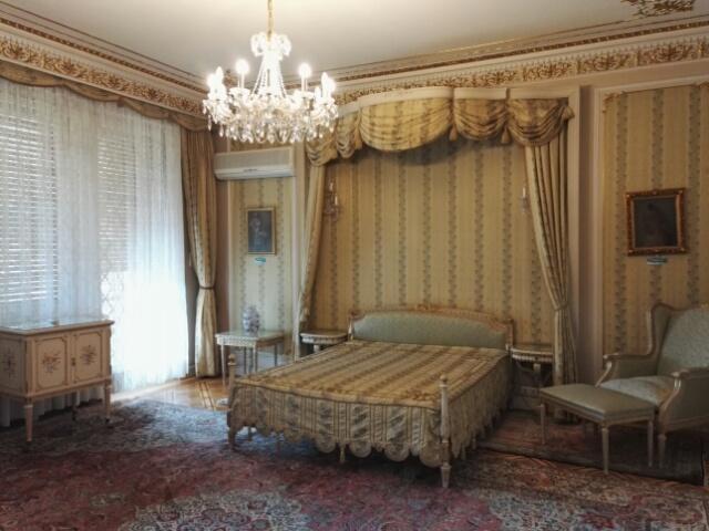 Chambre de la fille Ceausescu