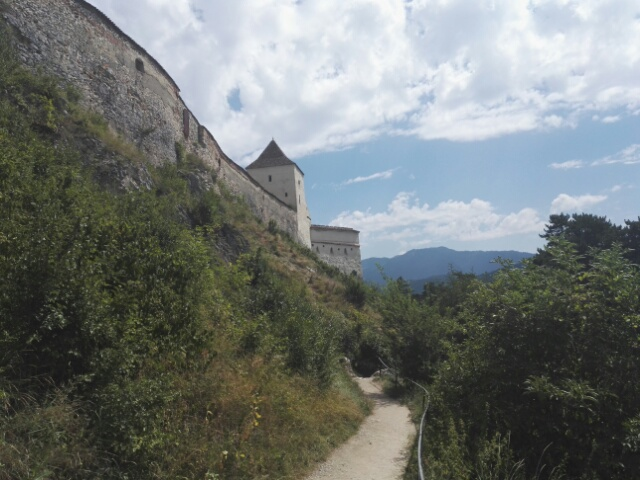 Citadelle de Rasnov